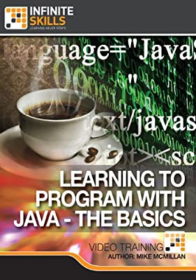 Learning To Program With Java - The Basics [Online Code]