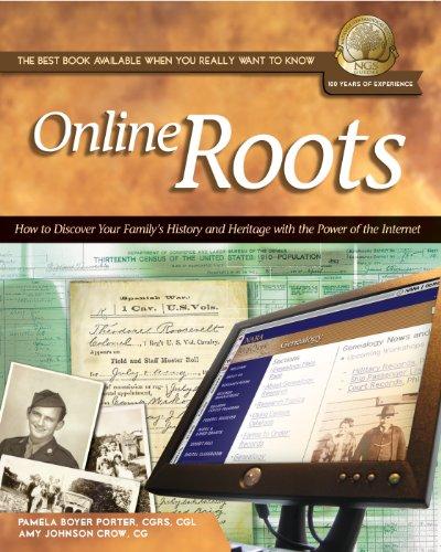 Pamela Boyer Porter - Online Roots