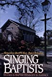 img - for Singing Baptist by Harry Eskew (1995-06-01) book / textbook / text book