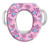 Sesame Street Abby Cadabby Soft Potty Seat, Pink
