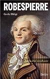 Robespierre - La probité révoltante