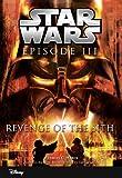 Star Wars Episode III:  Revenge of the Sith: Junior Novelization (Disney Junior Novel (ebook))