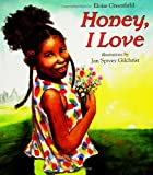 Honey, I Love (0060091231) by Eloise Greenfield