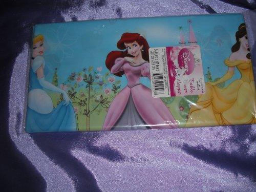 Disney Princess 54x 102 Table Cover (Sold Individually) - 1