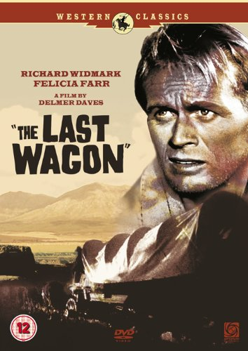 The Last Wagon [DVD]