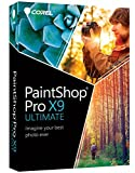 PaintShop Pro X9 Ultimate (PC)