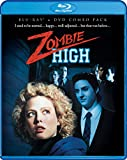 Zombie High [Blu-ray]
