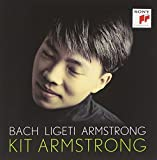 Bach - Ligeti - Armstrong