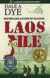 Laos File (Shake Davis Book 1)