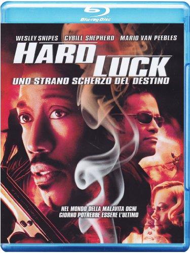 Hard luck - Uno strano scherzo del destino [Blu-ray] [IT Import]