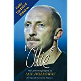 Ollie: The Autobiography of Ian Holloway (Autobiography/Personalities)by Gerry Francis