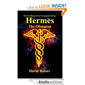 Hermes the olympian