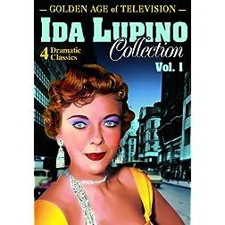 Ida Lupino, Volume 1