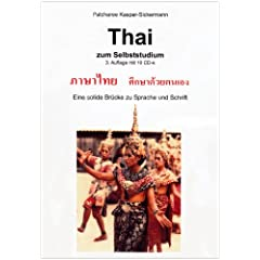 Thai zum Selbststudium. Audiokurs mit 10 CDs. Eine solide Brcke zu Sprache und Schrift