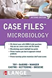 img - for Case Files: Microbiology, 2nd Edition book / textbook / text book