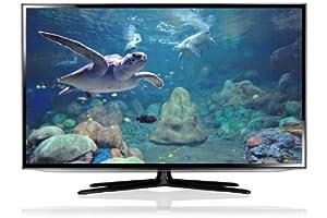 Samsung UE40ES6100 101 cm (40 Zoll) 3D LED-Backlight-Fernseher (Full-HD, 200Hz CMR, DVB-T/C, Smart TV) schwarz