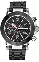 Guess Men's Watches Guess Collection Gents Rubber Strap 46500G1 - 4