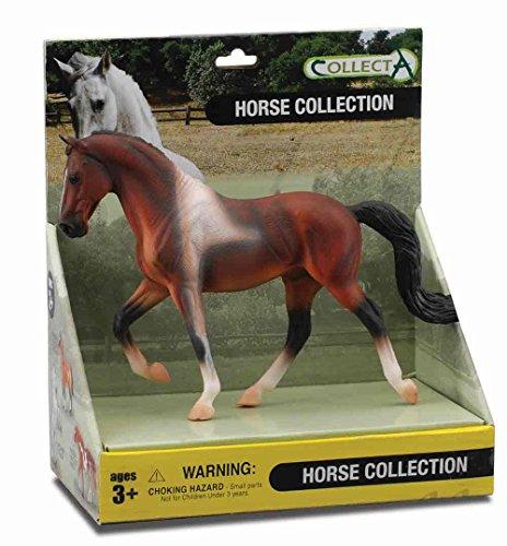 CollectA Horse Platform Figure Set (1-Piece), Set 1