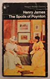 The Spoils of Poynton (0140019227) by James, Henry