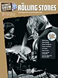 img - for Ultimate Drum Play-Along Rolling Stones: Play Along with 8 Great-Sounding Tracks (Authentic Drum), Book & CD (Ultimate Play-Along) book / textbook / text book