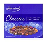 Thorntons Classics Love Milk Collection (1 x 400G)
