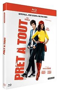 Prêt à tout [Blu-ray]