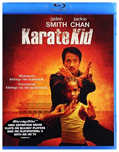 The Karate Kid [Blu-Ray] (Audio italiano. Sottotitoli in italiano)