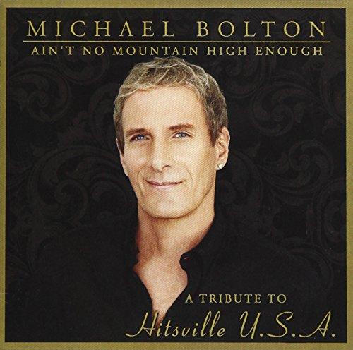 Ain't No Mountain High Enough - A Tribute To Hitsville U.S.A. CD+5 BONUS 2013 US Import WALMART EXCLUSIVE