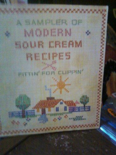 a-sampler-of-modern-sour-cream-recipes