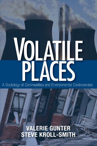 Volatile Places: A Sociology of Communities and...