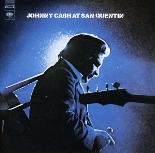 Johnny Cash - At San Quentin (Disc 2) - Zortam Music