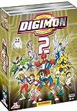 echange, troc Digimon - saison 2 (20 épisodes)