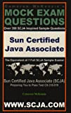 SCJA Sun Certified Java Associate Exam Questions Guide by Cameron McKenzie Passing Exam CX-310-019 (Scja Series)