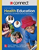 img - for Connect Access Card for Health Education book / textbook / text book