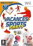 echange, troc Famille en folie! Vacances sports party