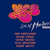 Live at Montreux 2003 by Boundee Japan