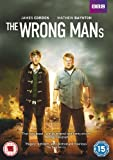 The Wrong Mans - Series 1 [DVD]
