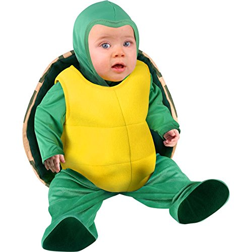 Child's Infant Baby Turtle Halloween Costume (12-18 Months)