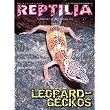 Leopardgeckos. Terraristik-Fachmagazin Reptilia Nr. 57, Februar/März 2006