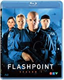 Flashpoint: The Complete First Season [Blu-ray]