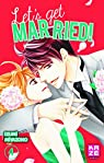 Let's get married !, tome 4 par Miyazono