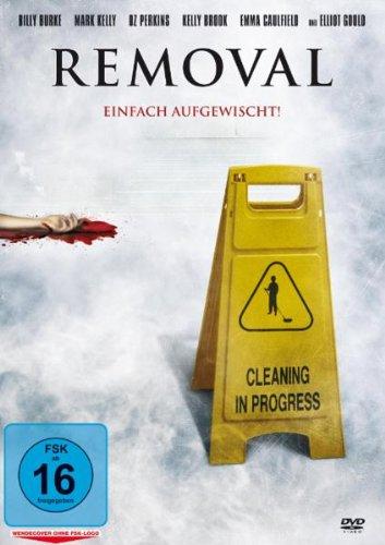 Removal - Einfach aufgewischt! [DVD]