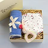 Mummy & Me Hamper Co - Changing Of The Guards Hamper - Boys - Newborn