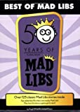img - for By Roger Price Best of Mad Libs (Paperback) April 17, 2008 book / textbook / text book