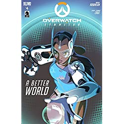 Overwatch Issues 1 to 6 Kindle eBooks for Free