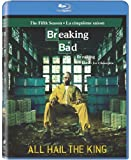 Breaking Bad: The Fifth Season  [Blu-ray] (Bilingual)