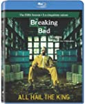 Breaking Bad: The Fifth Season  [Blu-...