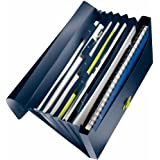 Leitz Recycle Classeur Ménager - Bleu/Vert