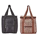 Yark Lunch Bag - Set Of 2