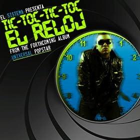 Tic Toc (El Reloj)